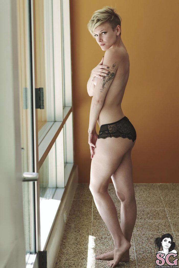 tatouage sexy